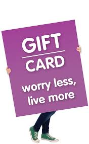 gift cards for less gift card worry less live more gift cards mediband ie