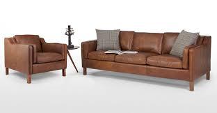 Leather Sofas Aberdeen Raymour And Flanigan Leather Sofa Aifaresidency