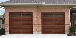 Clopay Overhead Doors Clopay Garage Doors Residential Steel And Wooden Garage Doors