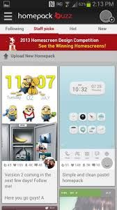 Design This Home Hack Download by 40 000 Ways To Customize The Android Home Screen On Your Samsung