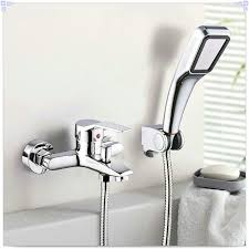 Bathtub Handheld Shower Installing Bathtub Faucet With Handheld Shower U2014 Rmrwoods House