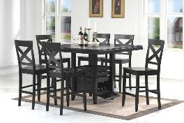 texas quality furniture counter height tables