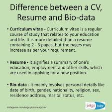 What Is Difference Between Cv And Resume 49 Best Career Tips Images On Pinterest Career English And Tips