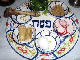 seder dishes cooking passover made easy building bridges