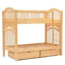 Bedtime Inc Bunk Beds Bedtime Inc Bunk Bed White Intersafe