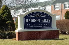 1 bedroom apartments for rent in jersey city nj haddon hills apartments located in haddonfield nj 08033