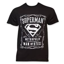 superman shirts merchandise u0026 collectibles