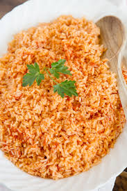 rice cuisine the best authentic rice recipe side dish