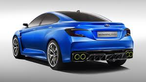 subaru wrx new subaru wrx won u0027t be here until 2020