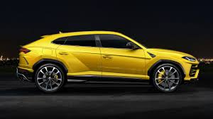suv lamborghini interior lamborghini urus interior revealed ford inside news community