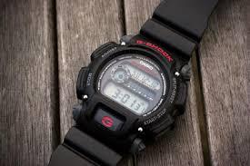 Jam Tangan G Shock Pertama jam tangan kuno g shock self test