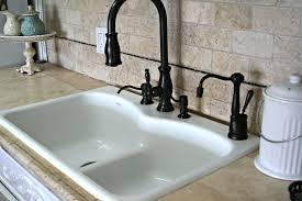 Premium Kitchen Faucets by Cheap Kitchen Sink Faucets Victoriaentrelassombras Com