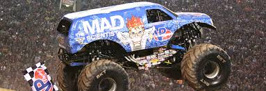 monster truck freestyle videos lee o u0027donnell claims mjwf xviii freestyle title monster jam