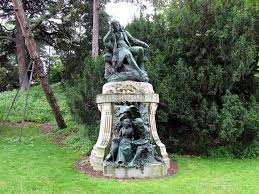 statues de jardin en pierre daily photo stream bernardin de saint pierre
