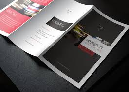 Tri Fold Program 20 Good Tri Fold Brochure Design Ideas Webdesignerdrops