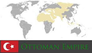 Ottoman Empirr Greater Ottoman Empire By Prussianink On Deviantart
