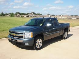 chevy truck car for sale 22 988 2011 chevrolet silverado 1500 lt only 11k miles