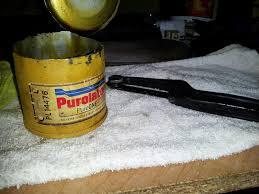 nissan rogue oil filter purolator pure one pl14476 cut open engine oil filters bob is