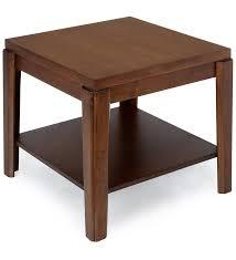 Criss Cross Coffee Table Buy Space Tale Rubber Wood Criss Cross Coffee Table