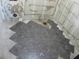 Plan Floor Tile Layout by How To Lay Tile On Bathroom Floor Room Design Ideas