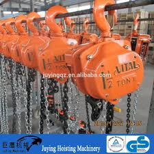 2 ton chain pulley block kyoto chain block 2 ton chain pulley