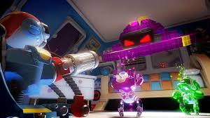Playrooms New Game U0027toy Wars U0027 Joins The Playroom Vr Today And It U0027s Free