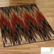 big horn mesquite abstract area rugs
