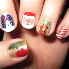 36 christmas nail designs ideas design trends premium psd
