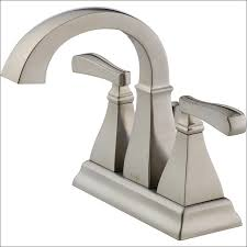 Moen Single Handle Bathroom Faucet by Kitchen Menards Bathroom Faucets Moen Single Handle Kitchen