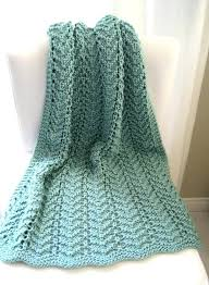 knitting pattern quick baby blanket quick knit baby blankets pattern soft vines baby blanket easiest