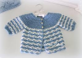 newborn baby sweater crochet pattern crochet baby jacket size