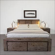 High Platform Bed Bedroom Marvelous King Bed Frame Metal Zinus Quick Snap Tm 18