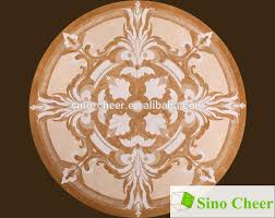 beautiful new style marble waterjet for floor waterjet marble