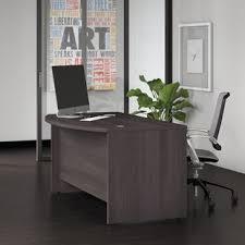 Front Office Desk Bow Desk Wayfair