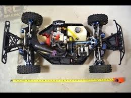 rc adventures project