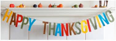 thanksgiving garland todaysmama