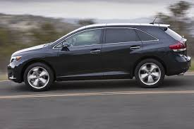 2014 toyota xle review 2014 toyota venza overview cars com