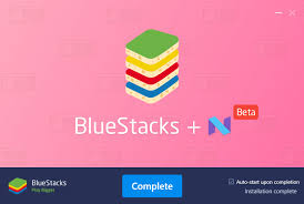 bluestacks latest version download bluestacks n bluestacks with android nougat techbeasts