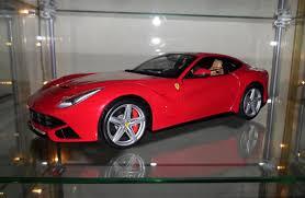 wheels f12 berlinetta diecast f12 berlinetta modelcar wheels elite 1 18 in