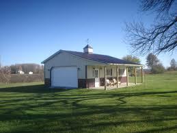 house shop plans shop with living quarters kit pole barn house designs apartment