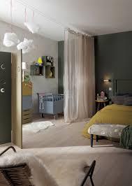 voilage chambre b cr er une chambre de b b provisoire avec un voilage rideaux avec