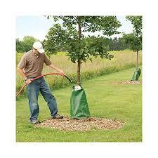 treegator drip irrigation bag 20 gal watering bags and rings