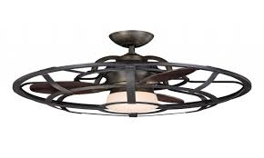 industrial style ceiling fan with light ceiling fans ceiling fans lights industrial cage fan throughout