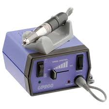 electric nail drill machine how you can do it at home pictures