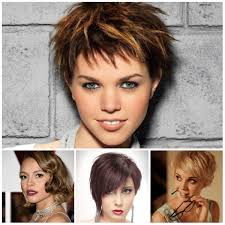 short hairstyles spring 2017 short haircut and hairstyle ideas