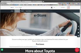 toyota account dodgy software prius mk 4 toyota prius club toyota owners club