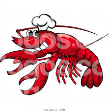 martini lobster finding nemo clipart clipartmonk free clip art images