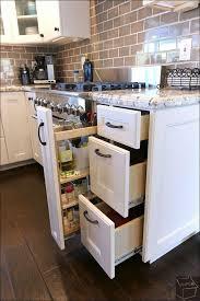 Kitchen Counter Storage Ideas Kitchen Counter Organizer Mail Home Decorating Interior Design