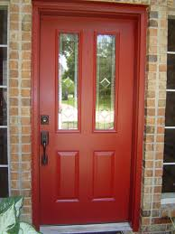 Meaning Of Home Decor Front Door Fall Decorating Ideas Bright Colored Doors Istock