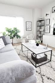 top monochromatic living room nice home design modern with